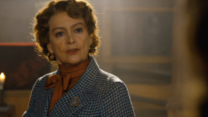 Home Fires - Burning Question - 6