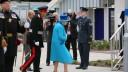 Cameraman to the Queen