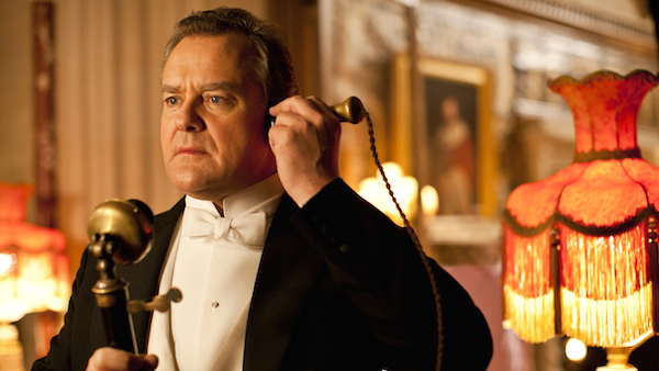 Hugh Bonneville - Downton Abbey