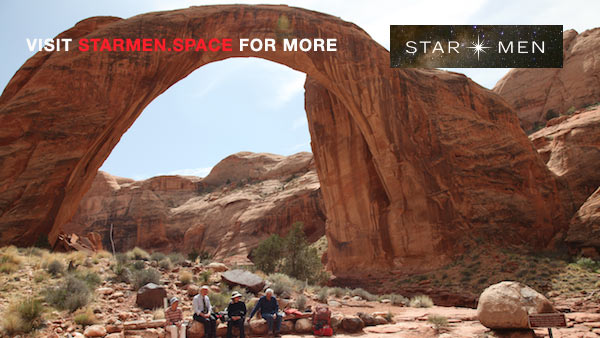 Star Men: Feature Image 2 with Website