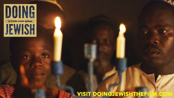 Doing Jewish A Story from Ghana