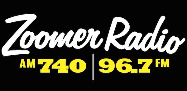 Zoomer Radio Logo