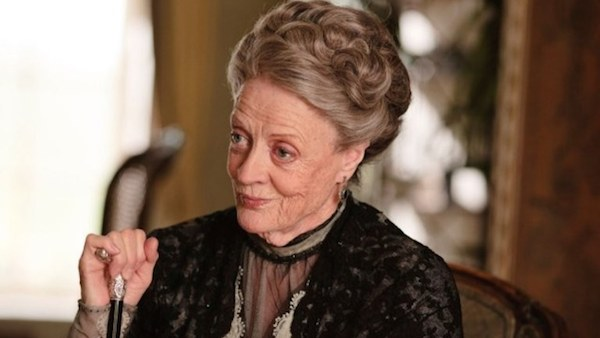 Dowager Countess Smirk