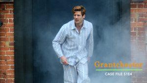 Grantchester S1E4 Case File