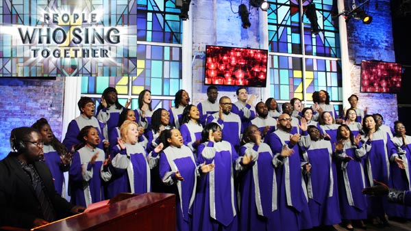 People Who Sing Together S1E6: Toronto Mass Choir