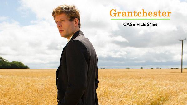 Grantchester Case File S1E6