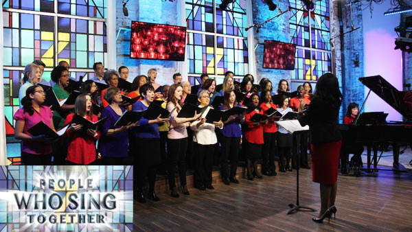 People Who Sing Together S1E7: Bayview Glen Mass Choir