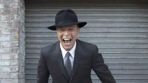 David Bowie 2016