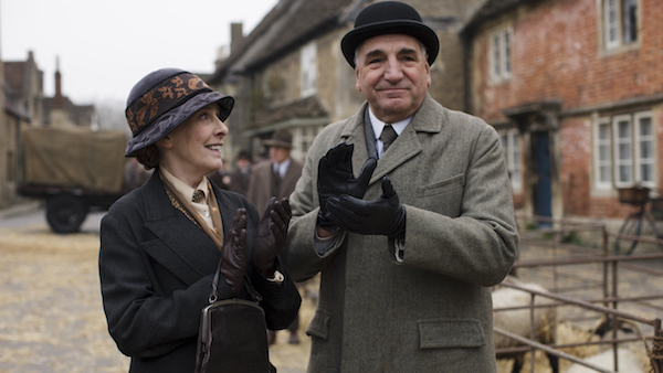 Downton Abbey S6E2