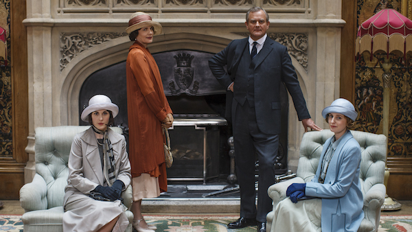 Downton Abbey - Emmy