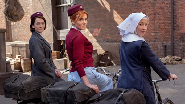 Call the Midwife - Season 4