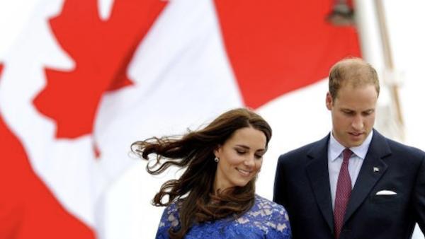 Royals Canada - 2016