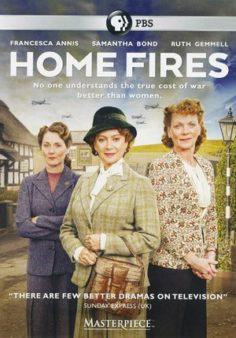 Home Fires Season 1 DVD