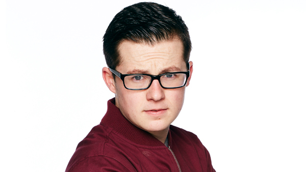 EastEnders 2015/16: Ben Mitchell (HARRY REID) Photo: Nicky Johnston (c) BBC 2016