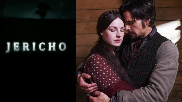 Jericho: A Love Story
