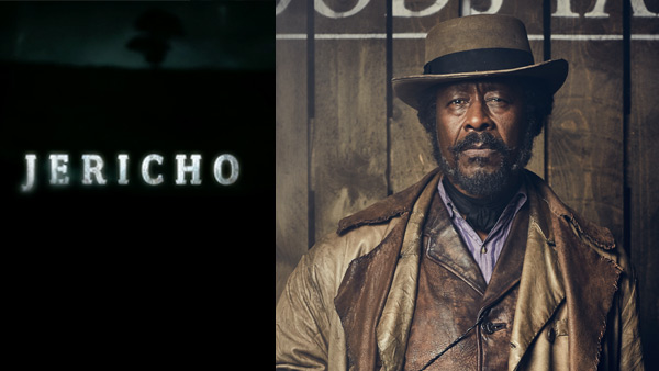 Jericho: Clarke Peters is Ralph Coates
