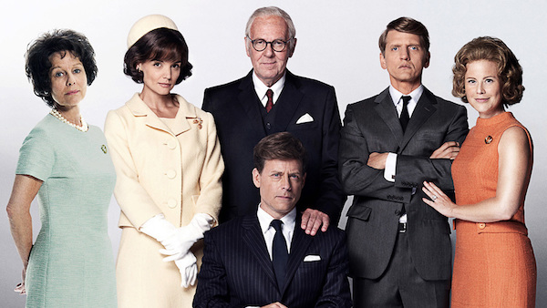 The Kennedys - Cast