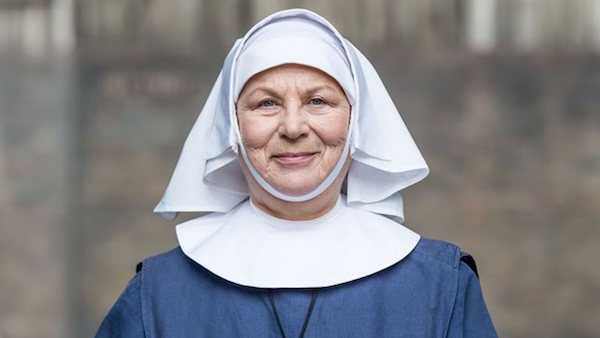Call the Midwife - Pam Ferris
