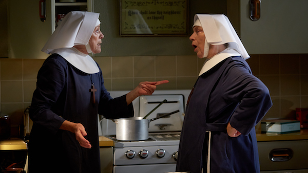 Pam Ferris - Call the Midwife