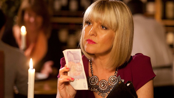 Agatha Raisin and The Quiche of Death: A Fish Out of Water