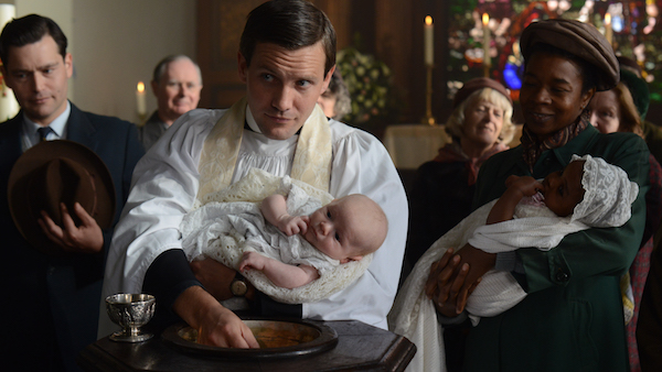 Call the Midwife - Vision TV Channel Canada