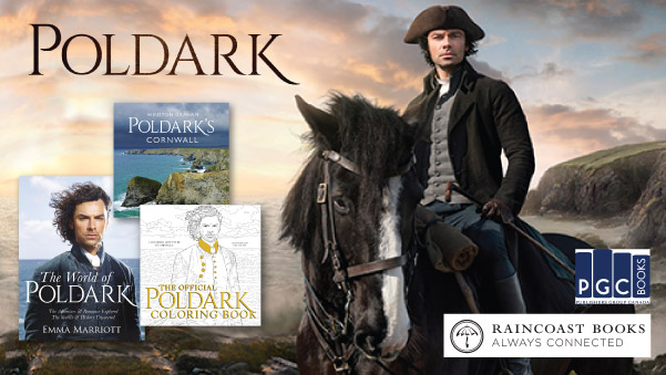 Escape With Poldark Contest