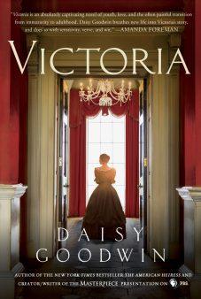 Escape with Poldark Contest: Victoria by Daisy Goodwin