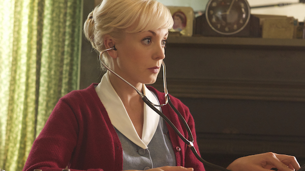 Call the Midwife - S5E4