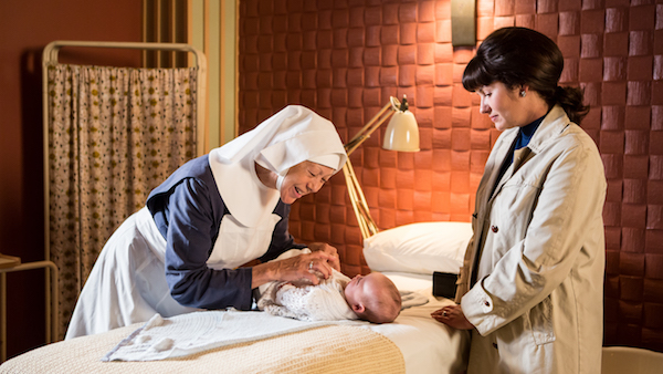 Call the Midwife S5E6