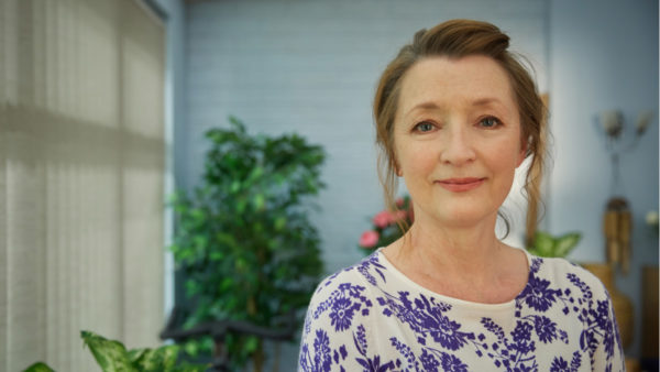 Mum - Season 2 - Lesley Manville is Cathy