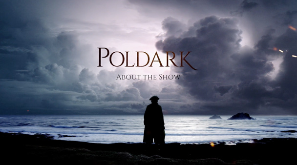 Poldark S2 - About the Show
