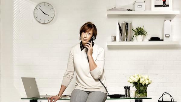 Miranda Hart - Phone