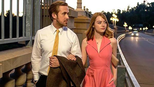 Ryan Gosling - La La Land