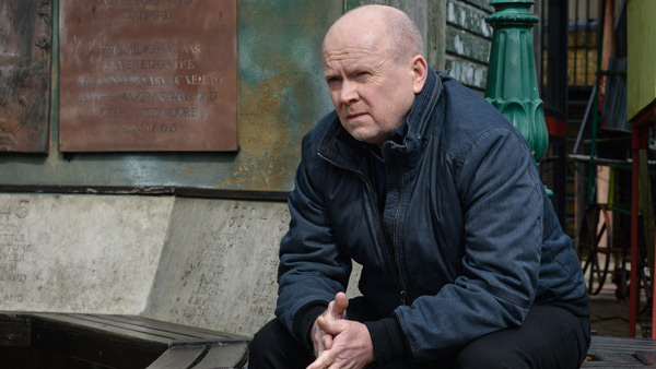 EastEnders Set 293: Phil Mitchell