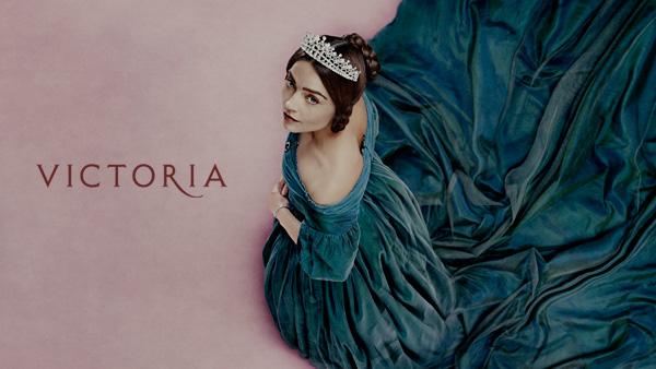 Victoria Titled