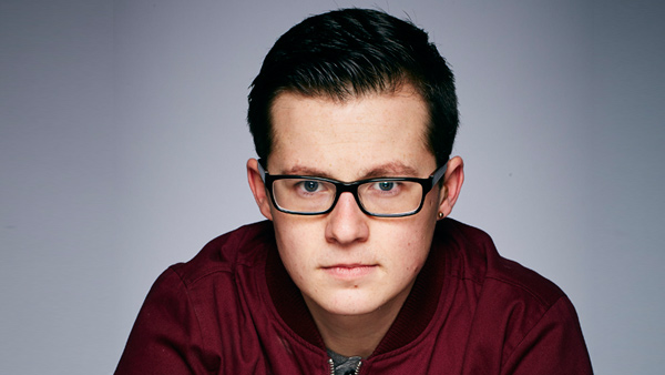 EastEnders 2016/2017: Ben Mitchell (Harry Reid) Photo: NickyJohnston (c) BBC 2016
