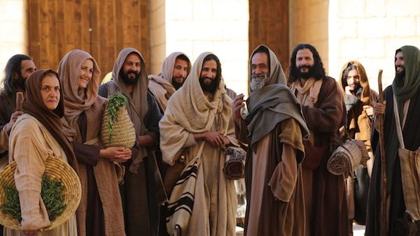 Last Days of Jesus
