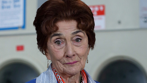 EastEnders 2016/2017: Dot Cotton