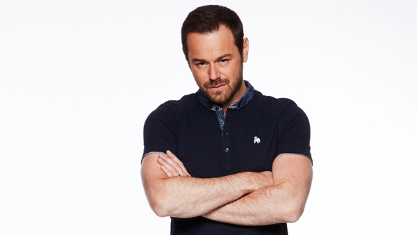 EastEnders 2016/2017: Mick Carter