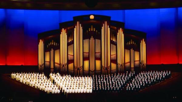 Mormon Tabernacle 2017