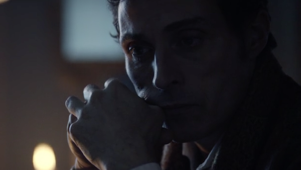 Victoria - Rufus Sewell - Lord Melbourne