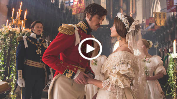 Victoria Extra: The Relationship of Victoria and Albert