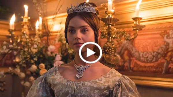 Victoria Extra: Jenna Coleman is Queen Victoria