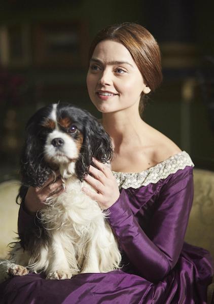 victoria s dog dash has plenty of royal pedigree