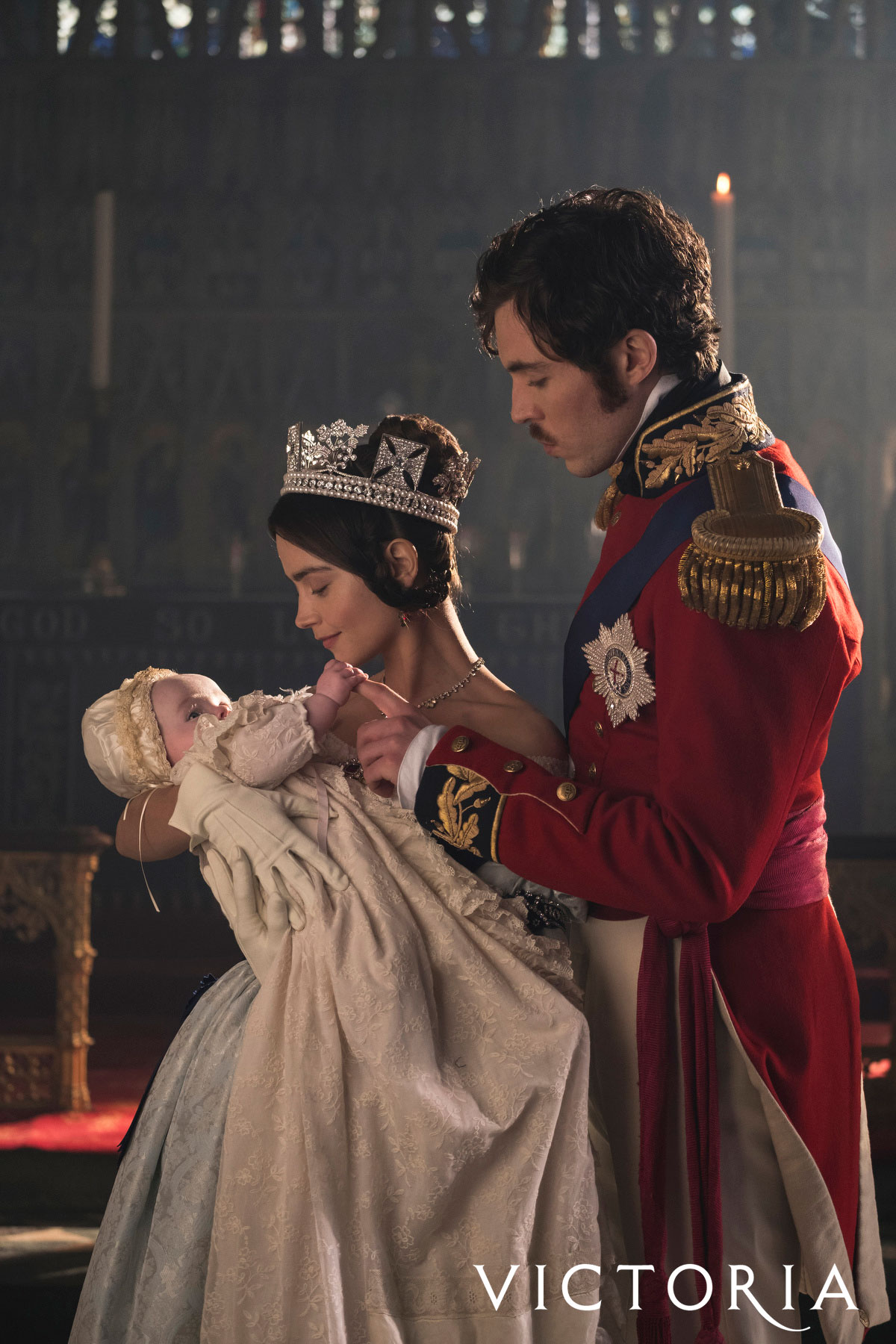 Victoria Season 2 - First Look