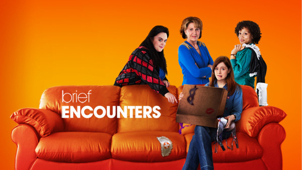 Brief Encounters - Key Cast - Titled