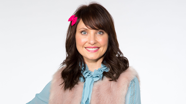 EastEnders 2016/17: Honey Mitchell (EMMA BARTON) Photo: Jack Barnes