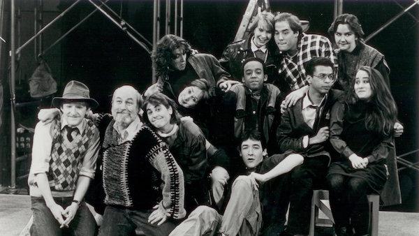 Piven - Theatre
