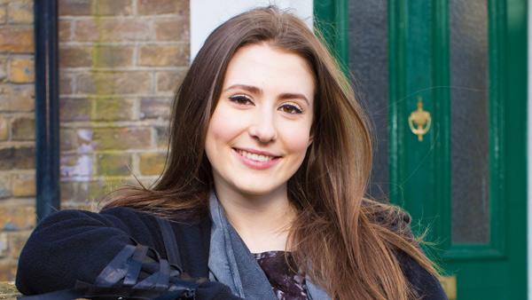 EastEnders 2017: Rebecca Bex Fowler