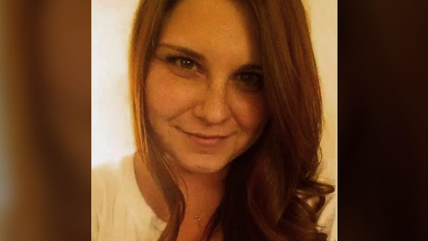 Heather Heyer - Virginia